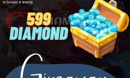 Dapatkan Diamond Com Gratis Mobile Legends Disini!!