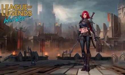 Katarina Build Wild Rift Tersakit 2021, Runes dan Spell
