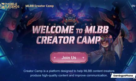 MLBB Creator Camp, Apa itu dan Bagaimana Cara Daftarnya?