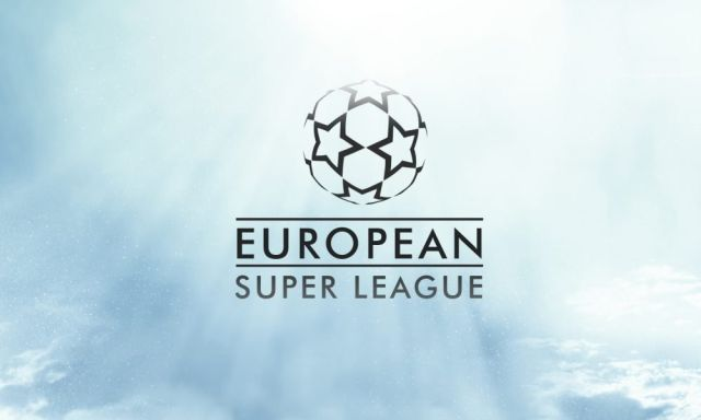 Apa itu European Super League / Liga Super Eropa ?
