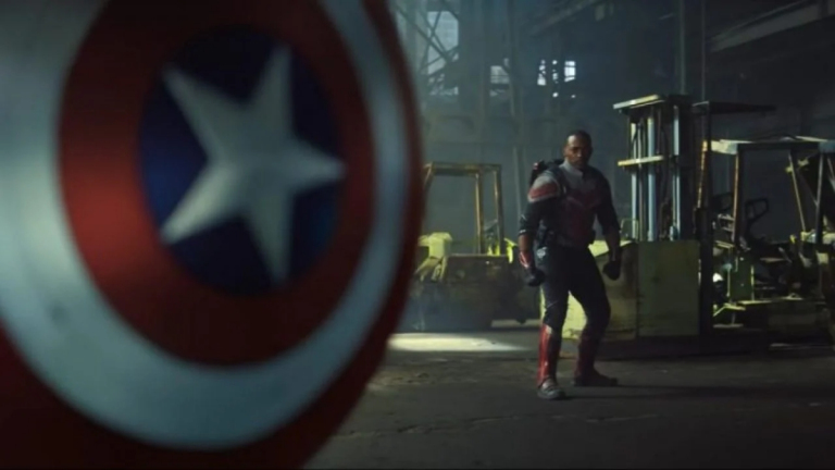 Sinopsis The Falcon and the Winter Soldier Episode 5
