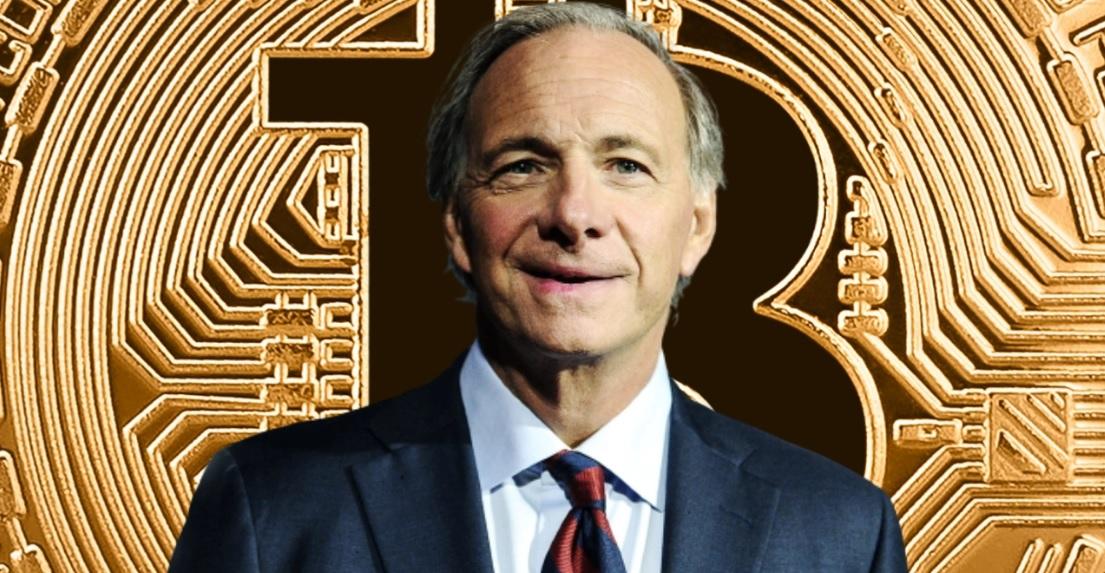 Ray Dalio Bitcoin : Saya Punya BTC dan Resiko Terbesarnya adalah Kesuksesan