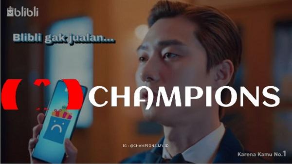 Blibli Minta Maaf, Ada Apa? – CHAMPIONS.MY.ID
