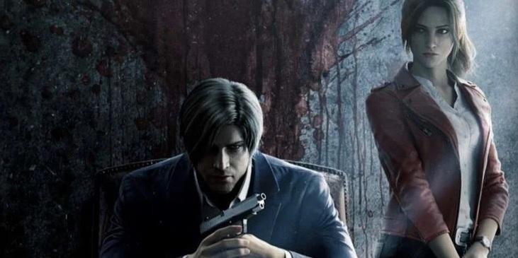Resident Evil Infinite Darkness Season 2 Apakah Ada?