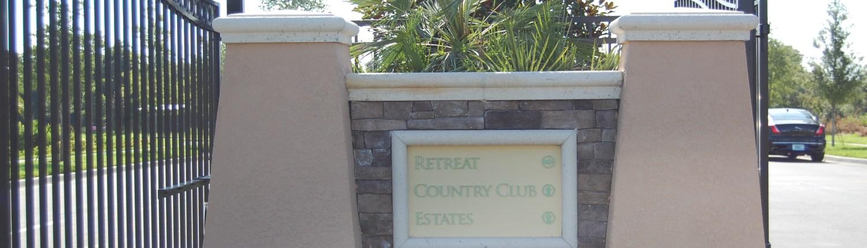 The Estates at championsgate FL