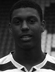31. Ray Jones