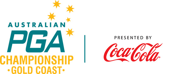 Australian PGA Championship presented by Coca-Cola