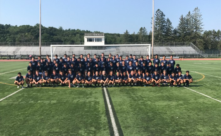 High School Camps and Clinics – Champion Soccer School