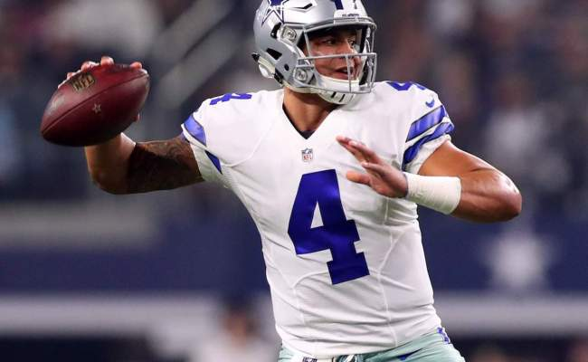 2019 Dallas Cowboys Home Game Package Champion Sports
