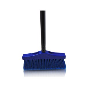 Champion Soft Sweep Up-Right Broom.