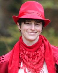 Rachel Mirus