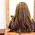 シャンデリラのヘアカラーのこだわり、ドライ塗布方法!