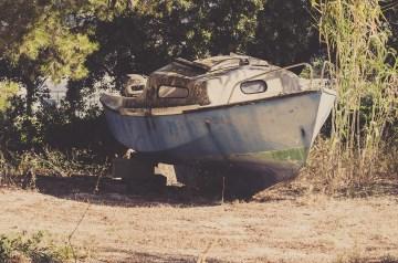 Ship Wrecked Dinner