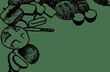 Italian Cucumber Bread