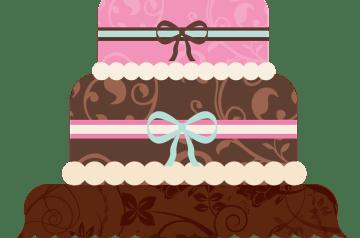 Chocolate Surprise Cake