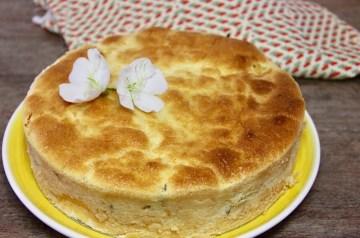 Vegetable Samosa Pie