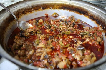 Red Hot Baked Apples Ala Crock Pot