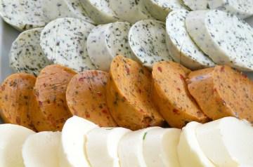Orange Cream Cheese Spread