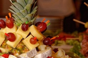 Pineapple Cream Cheese Ball