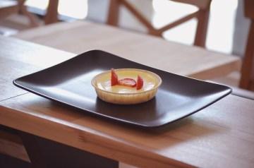 Easy Crescent Cheesecake Roll Dessert
