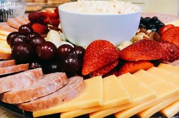 Catherine's Pimento Cheese