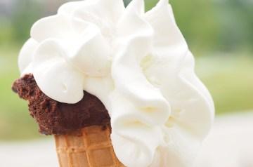 Chocolate and Cherry Dream - Delicious Alternative for Ice Cream