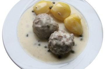 Many Way Meatballs