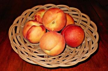 Moroccan Peaches