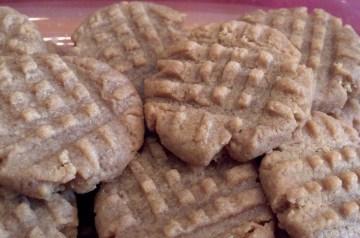 No Bake Oatmeal Fudge Peanut Butter Cookies
