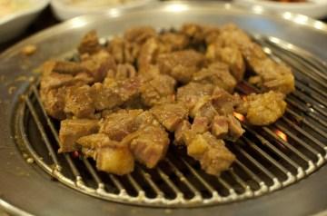 Saucy Orange Pork Chops