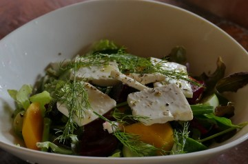 Windsor Court Salad