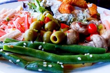 Seafood Rotini Salad for 25