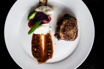 Black Pepper-honey Steak