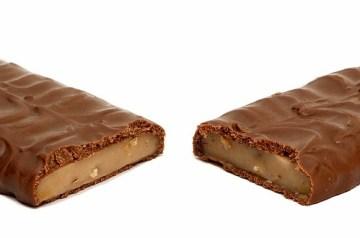 Chocolate Toffee Bar Dessert