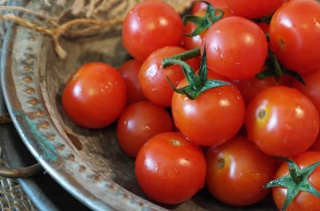 Swedish Tomato Salad