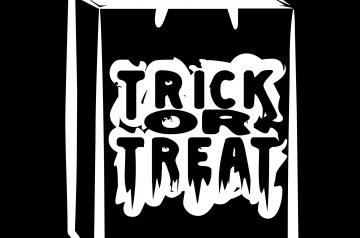 Trick and Treat Muffins