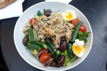 Only the Best Tuna Pasta Salad