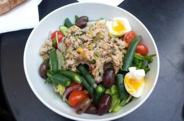 Tuna Rotini Salad