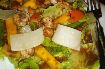 Ranch Vegetable Salad