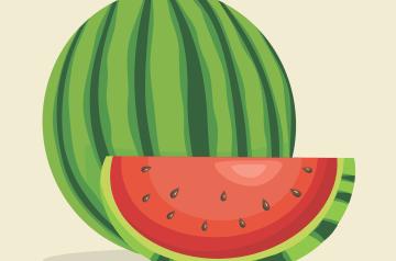 Watermelon Splash