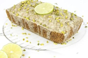 Greek Lemon Cake