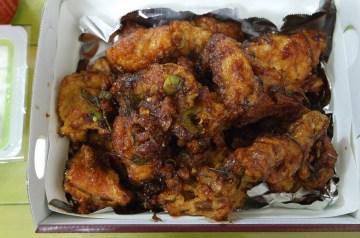 Greek Chicken Easy Delicious
