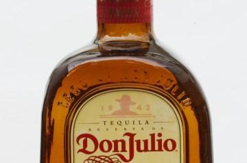 Tequila-Lime Shrimp