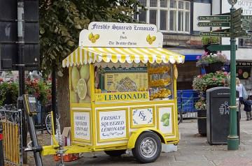 Basic Lemonade