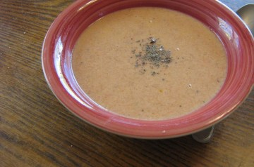 Awesome Tomato Soup!