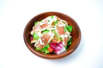 Terry's Caesar Salad