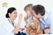 Dịch vụ chăm sóc sức khỏe tại nhà tại TP. HCM