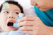 Bệnh giao mùa ở trẻ em – Không thể chủ quan!