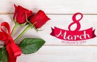 Thư chúc mừng ngày Quốc tế Phụ nữ 8-3-2020