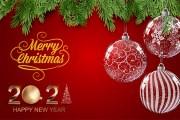 Medi Health Care xin gửi lời chúc mừng Giáng sinh và năm mới 2021